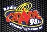 Rádio Cidade Aguas Lindas RJ