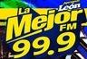 La Mejor 99.9 FM León