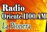 Radio Oriente 1100 AM San Pedro de Macorís