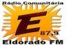 Eldorado FM 87.9 Vila Rica