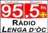 Radio Lenga d Oc 95.5 FM Narbonne