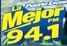 La Mejor 94.1 FM Puerto Escondido
