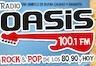 Radio Oasis 100.1 FM Lima