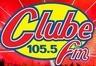 Rádio Clube FM 105.5 Brasília
