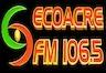 Ecoacre FM 106.5 Senador Guiomard