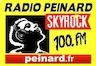 Radio Peinard Skyrock 100 FM Beziers