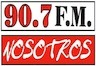 Nosotros FM 90.7 Minas