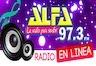 Radio Alfa 97.3 FM Ciudad de Guatemala