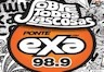 Exa 98.9 FM Los Mochis
