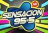 Sensación 95.5 FM Xalapa