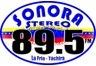 Sonora 89.5 FM