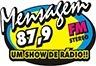 Rádio Mensagem FM 87.9