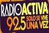 Radio Activa 92.5 FM Santiago